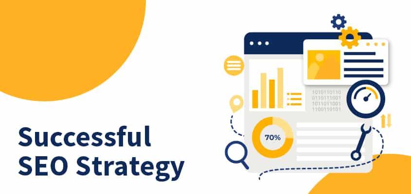 Basic SEO Marketing Strategy that works like Miracle